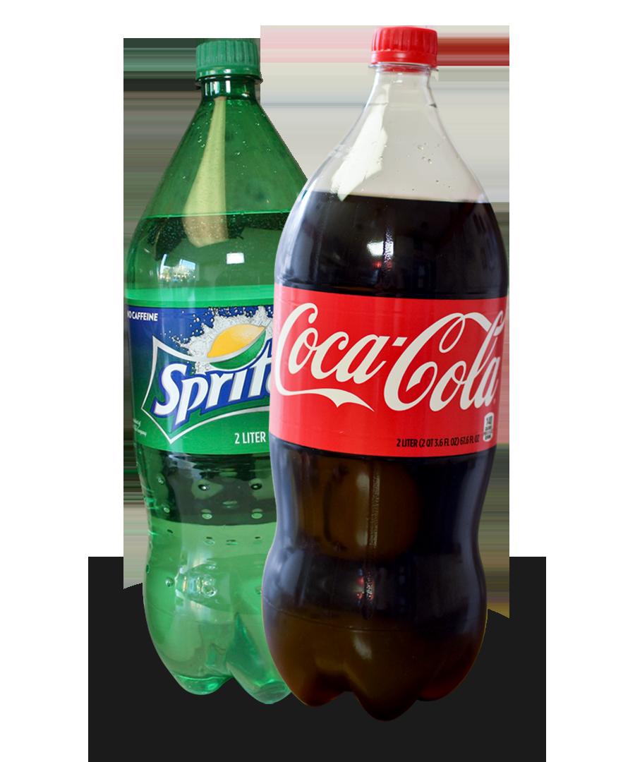 2-Liter-Sprite-Coke - No Anchovies - ©Adam Stultz 2019